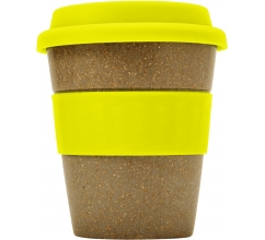 Coffee-to-go Becher 'Bamboo' aus Bambus bedrucken