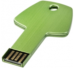 Key 2 GB USB-Stick bedrucken