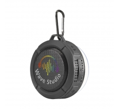 Mambo Splash Waterproof Speaker Lautsprecher bedrukken