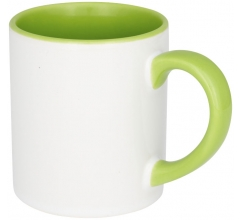 Pixi 250 ml Mini farbige Sublimations-Tasse bedrukken