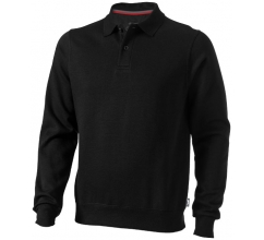 Referee Polo Sweatshirt unisex bedrucken