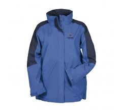 Regatta Defender III 3-in-1 Jacket Damenjacke bedrucken