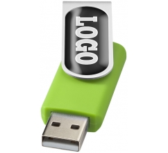 Rotate-Doming 2 GB USB-Stick bedrucken