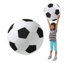 Spielball Soft-Touch, large bedrucken