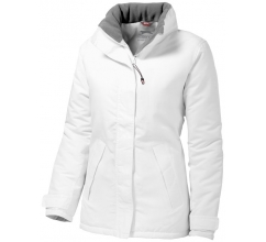Under Spin Thermojacke für Damen bedrucken