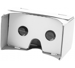Veracity Pappe Virtual Reality Brille bedrucken